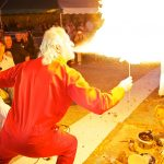 Liveact – FLAME, Geroldswil, 2010