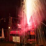 Liveact – Flame of Love, Mauren, 2015